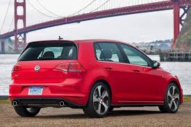 scion gti used 2015 volkswagen golf gti for sale pricing u0026 features edmunds