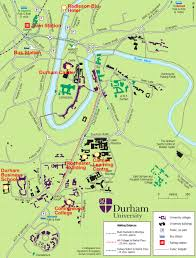 Dartmouth Campus Map Durhammap Jpg