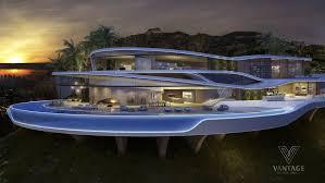 Home Designs And Architecture Concepts Futuristic Architecture Interior Design Ideas