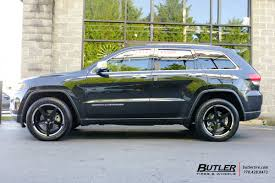 jeep grand cherokee tires jeep grand cherokee with 20in lexani invictus wheels exclusively
