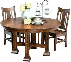 mission style dining room set mission dining room table mission style dining table mission