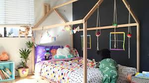 amenagement chambre d enfant déco chambre enfant aménagement plans côté maison
