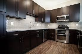 white kitchen cabinets with vinyl plank flooring white washed walnut vinyl plank flooring back
