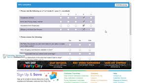 party city halloween store how to participate in the www partycity com survey web survey