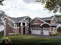 modern craftsman house plans modern craftsman house plans magnificent 6 house plan 87577