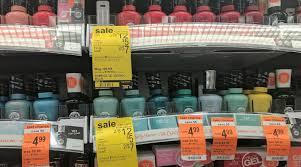 free sally hansen gel polish at walgreens