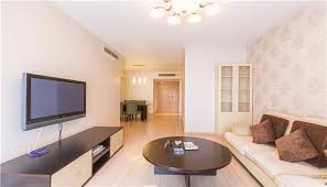 Beautiful Apartment Beautiful Apartment In A Residence With Club House Jing U0027an