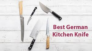 choosing kitchen knives the best german kitchen knife in 2018 buyer guide