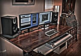 Recording Studio Desks Sos Forum U2022 Home Studio Desk Furniture In Uk