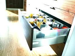 tiroir interieur cuisine rangement tiroir cuisine ikea rangement tiroir cuisine rangement