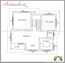 100  Home Design Plans Indian Style 800 Sq Ft