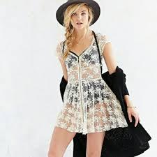 38 off urban outfitters dresses u0026 skirts kimchi blue white elsa