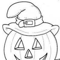 halloween characters colour divascuisine