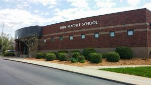 dixie magnet elementary homepage