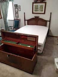 Eastlake Bedroom Set Armstrong Family Estate Services Llc Bob U0026 Lou Newsome Living