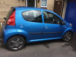 peugeot 107 1 4 hdi for sale peugeot 107 5 door 2007 1litre engine 9 months mot and tax in