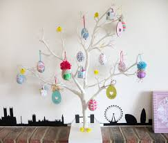 the old fat hen easter decorations a new favourite is this cute