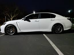 lexus sonic white welcome to club lexus gs f owner roll call u0026 member introduction