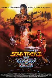 Star Trek II The Wrath of Khan