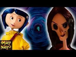 Filme Coraline Eo Mundo Secreto - coraline e o mundo secreto