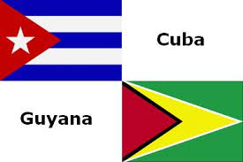 Guayana Grateful to Cuban Collaboratioin