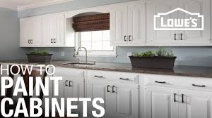 how to paint your kitchen cabinets like a professional how to paint cabinets youtube