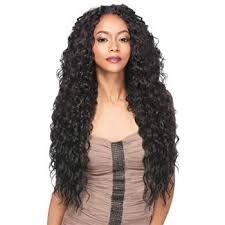 crochet weave with deep wave hairstyles for women over 50 the 25 best outre peruvian half wig ideas on pinterest half