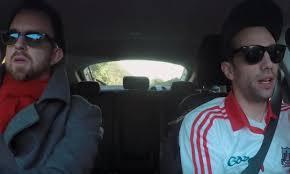 Seeking Baruchel Trailer Movienews Baruchel Tours Ireland And Scotland In