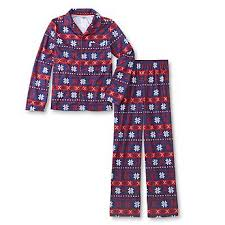boys pajamas buy boys pajamas in clothing at kmart