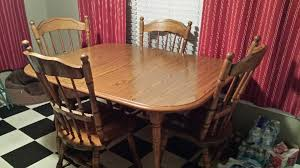 oak table columbia sc used dinning room table in columbia sc usa