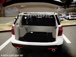 Ford Explorer 2013 - gta gaming archive