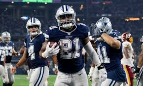 cowboys to incorporate blue jerseys more hint at another
