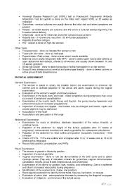 Cover Letter Accounts Payable Maternal And Child Nursing