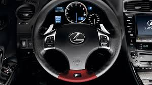lexus steering wheel 2014 lexus isf interior steering wheel overlay 1204 677