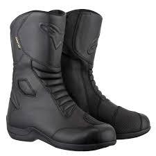 long road moto boot web gore tex boot alpinestars