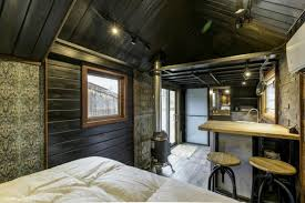 unique home interiors this 74k tiny home has an interior that s larger than