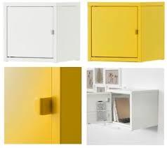 armadietto ufficio ikea lixhult mini cabinet cupboard home office storage living