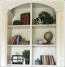 Decorating Bookshelves Ideas by 117 Best Bookcase Styling Images On Pinterest Bookshelf Ideas