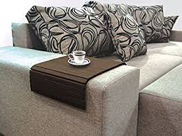 couch arm coffee table buy modern sofa tray sofa arm tray placemat sofa tray table sofa arm