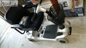 siege scooter occasion scooter électrique lynx invacare 4 roues 54770 agincourt alsace