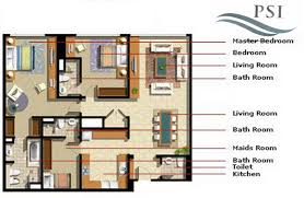 floor plans of ocean terrace units al reem island