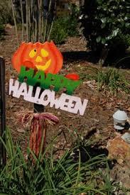 Yard Decorations Halloween Yard Decorations