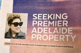 Seeking Ad Sally Zou Property Ad Abc News Australian Broadcasting Corporation