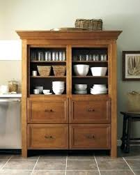 Storage Cabinet For Kitchen Free Standing Kitchen Cabinet With Drawers Freestanding Kitchen