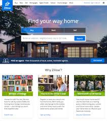 Homes For Sale On Zillow by Zillow Mediaroom Screenshots