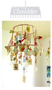 Chandelier For Kids Room by Diy Adorable Ideas For Kids Room