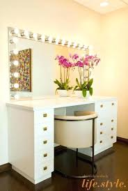 Guidecraft Classic White Vanity And Stool Wondrous Vanity And Stool Set Design Felicity With Kidkraftr