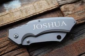 Groomsmen Knives Engraved Groomsmen Knives Personalized Knife Engraved Knife