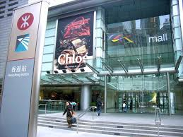 why hong kong malls are freezing cold business insider