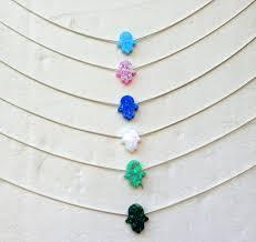 blue opal necklace best hamsa opal necklace photos 2017 u2013 blue maize